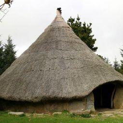 Bodrifty Round House