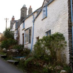 Boscastle Cottage - Fore Street