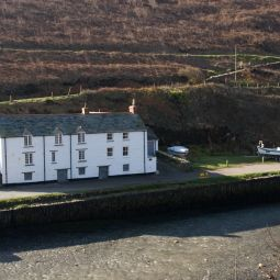 Harbourside Cottage - Boscastle