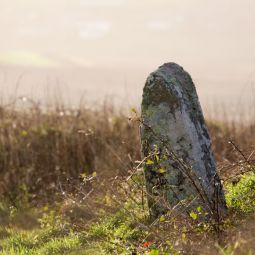 Boslow Standing Stone