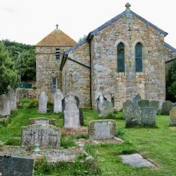 All Saints' Church, Bryher, Scilly