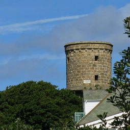 Buzza Tower, St Mary's