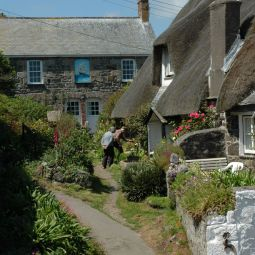 Cadwith Cottages