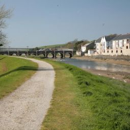 Camel Trail - Wadebridge
