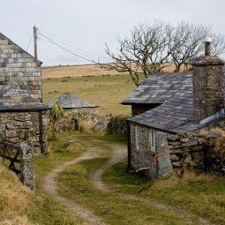 Bodmin Moor Farm Cottages