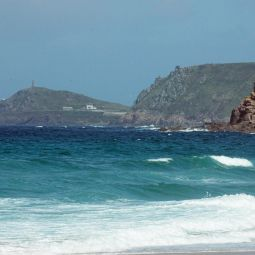 Cape Cornwall from Sennen