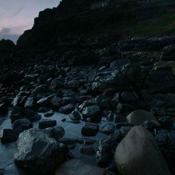 Cape Cornwall Shoreline