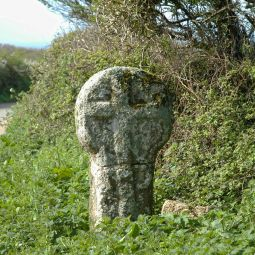 Celtic Cross - West Cornwall