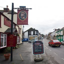 Kings Head - Chacewater