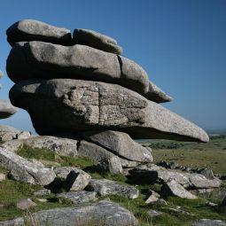 Minions Rock Pile