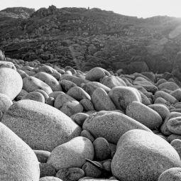Cott Valley Boulders