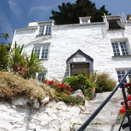 Bay Tree Cottage - Polperro