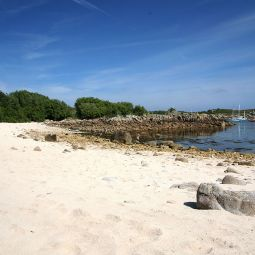 Covean Beach - St Agnes, Scilly