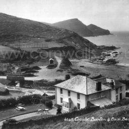 Crackington Haven - 1930s