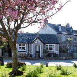 Crantock Memorial Hall