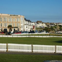 The Crescent - Newquay