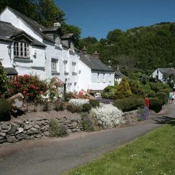 Polperro Cottages