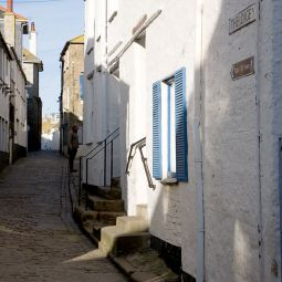 Up The Digey - St Ives