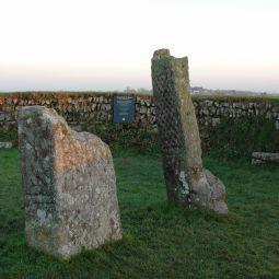 King Doniert's Stone