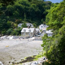 Durgan on the Helford