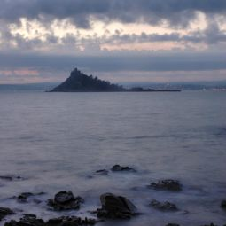 St Michael's Mount - Again!