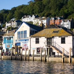 East Looe Waterside
