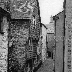 Lower Market Street - East Looe - 1910s