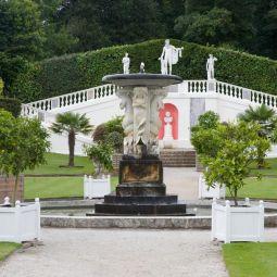 Mount Edgcumbe - Italian Garden