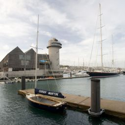 National Maritime Museum and Harbour - Falmouth