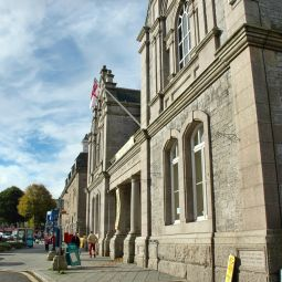Falmouth Municipal Buildings