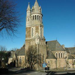 Catholic Church in Falmouth