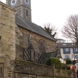 Falmouth Parish Church
