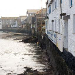King Charles Quay - Falmouth
