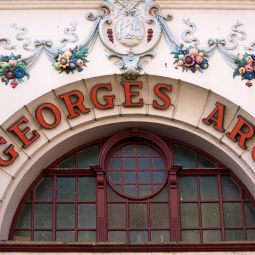 St George's Arcade - Falmouth