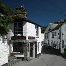 Polperro - The Coombe