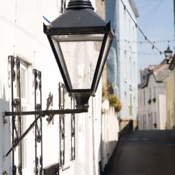 Fowey - North Street