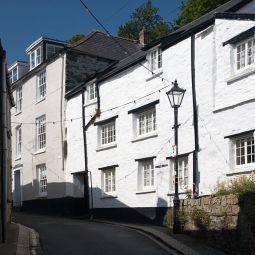 Passage Street - Fowey