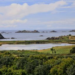 Great Par - Bryher, Isles of Scilly