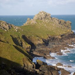 Gurnard's Head nr Zennor