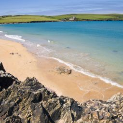Hawkers Cove - Nr Padstow