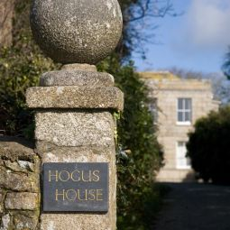 Hogus House - Ludgvan