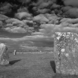 The Hurlers - Bodmin Moor