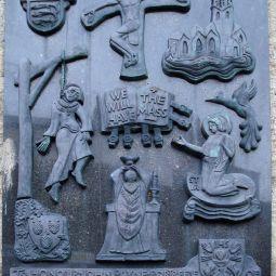 John Payne Memorial - St Ives