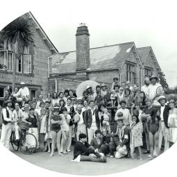 Kenegie Manor 1920s Theme Party