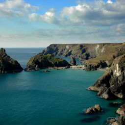 Kynance Cove and Cliffs