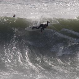 Off the Top - Porthleven