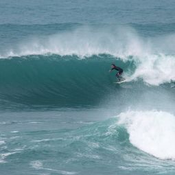 Porthleven Barrel Sequence 1