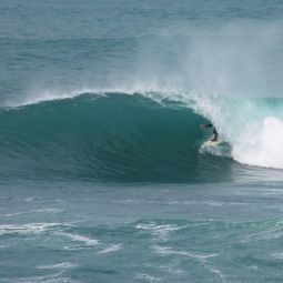 Porthleven Barrel Sequence 2