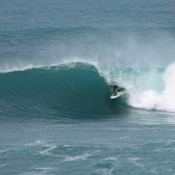 Porthleven Barrel Sequence 3