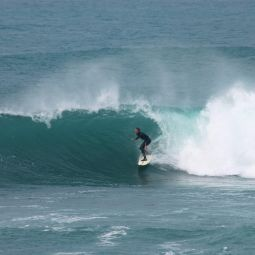 Porthleven Barrel Sequence 4